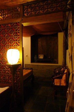 Courtyard 7: Room 8