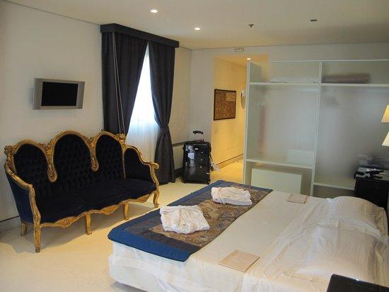 Ca' Nigra Lagoon Resort : Superior Junior Suite 15