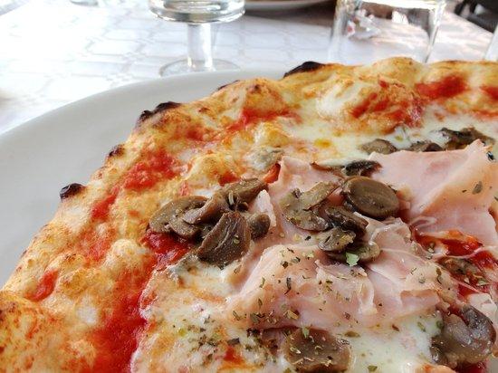 Pizzeria Trattoria Leon Coronato: Leon Coronato