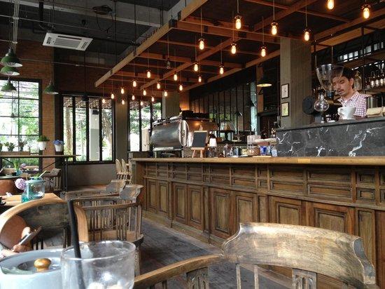Photo of Cafe Casa Lapin x26 at สุขุมวิทซอย 26, Bangkok 10110, Thailand