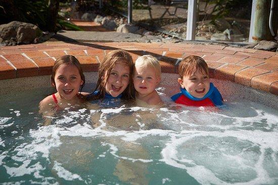 Islander Noosa Resort : Spas