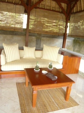 Puri Wulandari Boutique Resort: Another Place to Relax