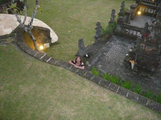 Puri Wulandari Boutique Resort: Extensive Gardens to Meander Through