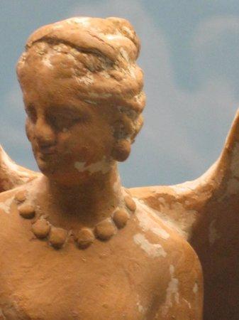 Staatliche Antikensammlung: linda!