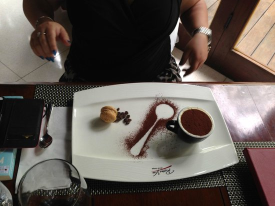 Kuta Seaview Boutique Resort & Spa: Food unbelievable
