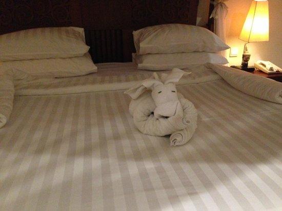 Kuta Seaview Boutique Resort & Spa: clever