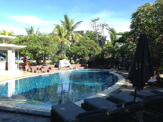 ... - Picture of Kuta Seaview Boutique Resort