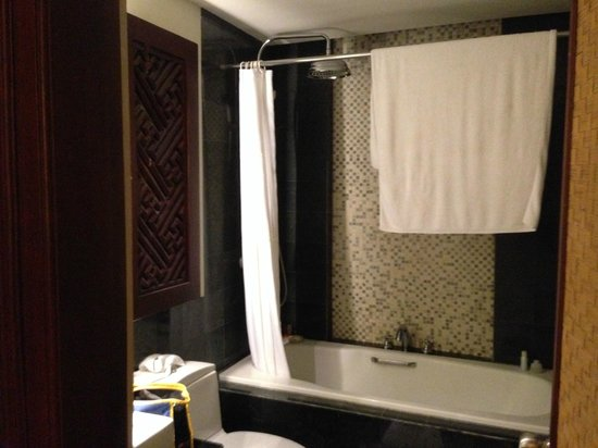 Kuta Seaview Boutique Resort & Spa: clean as a whistle
