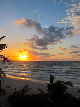 Nueva Vida de Ramiro: Sunrise from #24