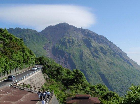 Nita Pass Second Lookout: 素晴らしい眺め