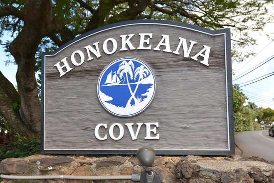 Honokeana Cove Condominiums