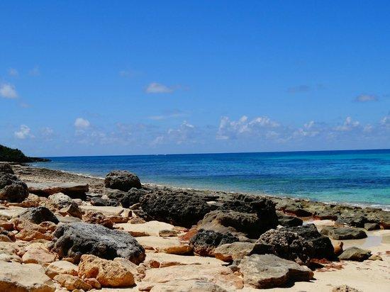Nagamahama Beach Coast: 長間浜海岸