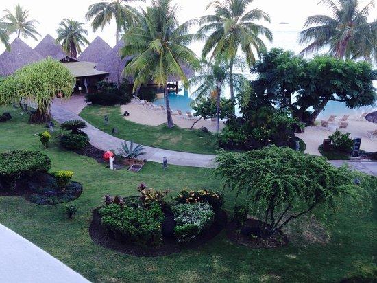 InterContinental Tahiti Resort & Spa: Gorgeous