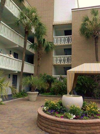 Caribbean Resort And Villas Jamaican Inn 3 Floors Very Quiet