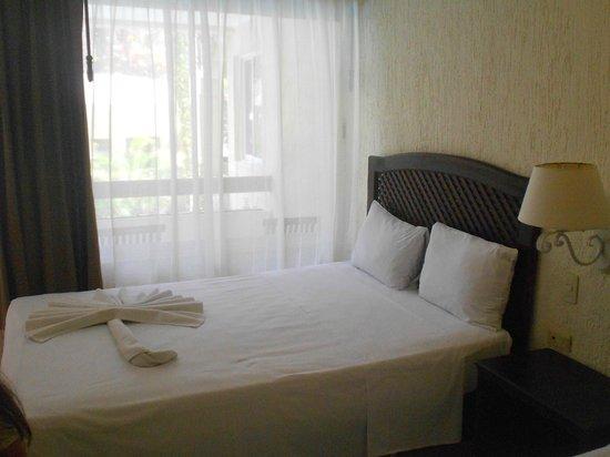 Hotel Labnah : HABITACION