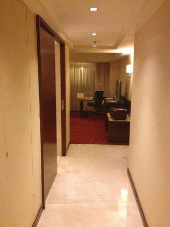 Beijing Marriott Hotel City Wall: Executive Room