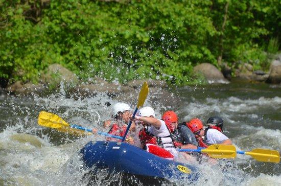 Big Creek Expeditions: Awseome shot