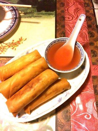 Hang Sing Chinese Restaurant