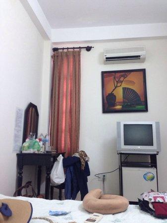 Dong Hai Hotel Nha Trang : standard room