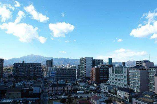 Atsugi Urban Hotel: View