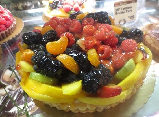 Whole Foods Market Beautiful Fruit Tart