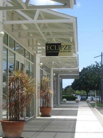 Eclipze Hair Design Day Spa Cayman Islands