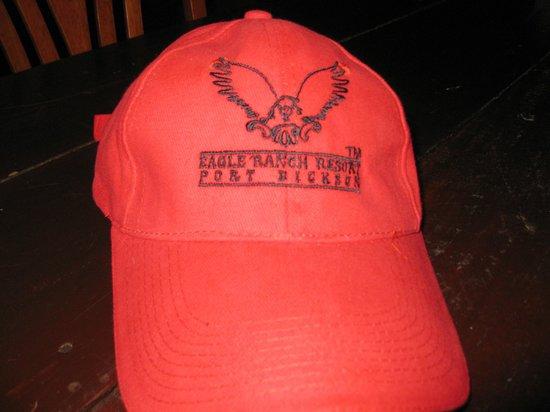 Eagle Ranch Resort: Cap