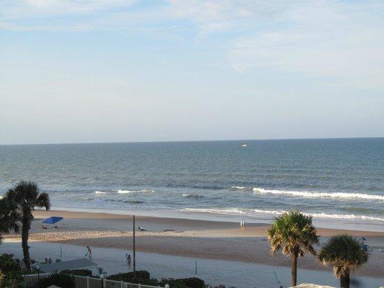Best Western Castillo Del Sol: ocean
