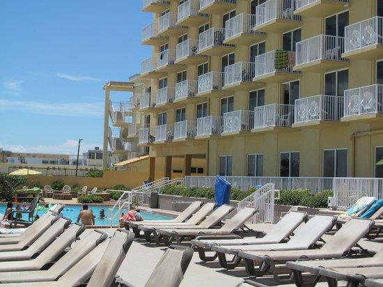 Best Western Castillo Del Sol: hotel