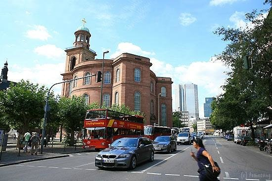 St. Paul's Church (Paulskirche) : Paulskirche