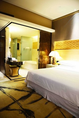 Sheraton Xi'an North City Hotel : Room
