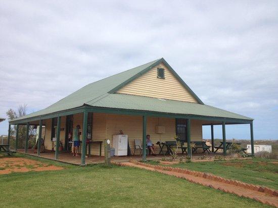 Carnarvon Heritage Precinct