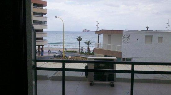 Hotel RH Corona del Mar: view