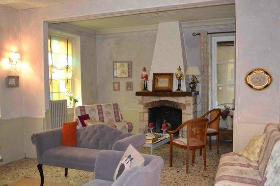 Villa Alienor : Lounge