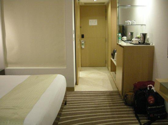 Holiday Inn Mumbai International Airport: Room