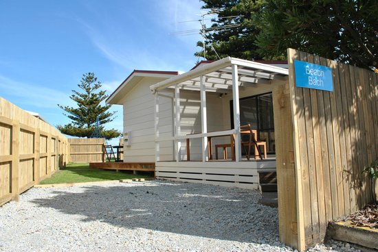 Waikanae Beach TOP 10 Holiday Park