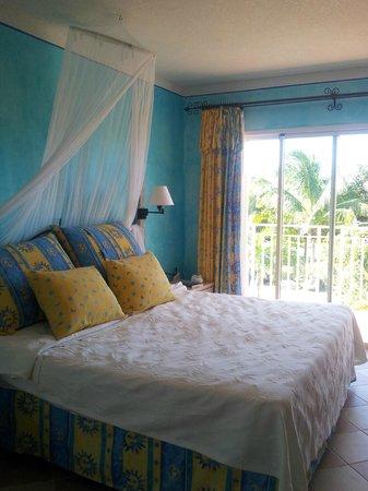 Melia Cayo Santa Maria: Room