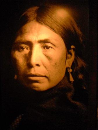 Royal British Columbia Museum: Aboriginal Art #2