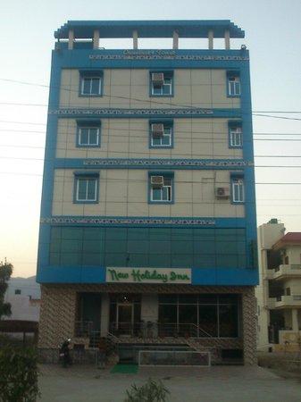 New Holiday Inn
