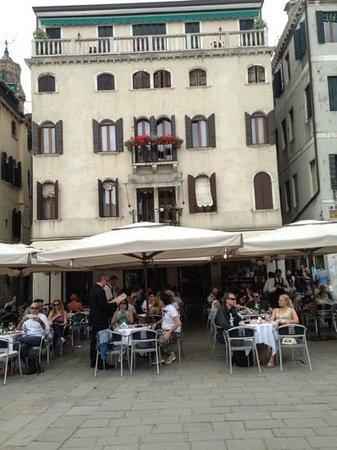 Sunny Italy Cafe Reviews