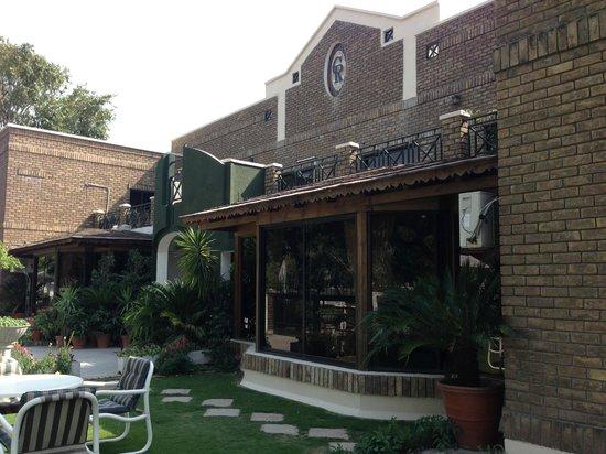 Dating restaurants in islamabad