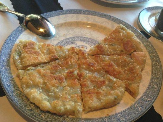 Uncle Wang's Restaurant: Pancakes