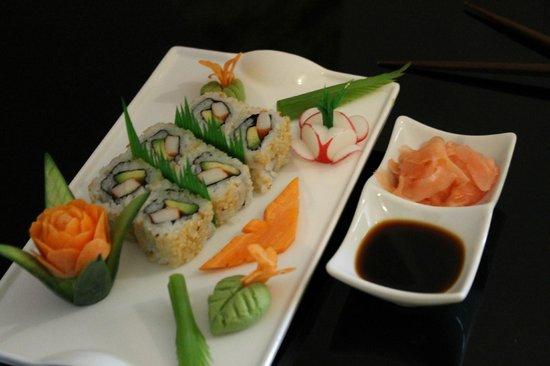 صورة فوتوغرافية لـ Tokyo Restaurant Higashi