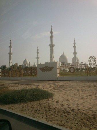 Mosquée Cheikh Zayed : Zk.Zeyad mosque