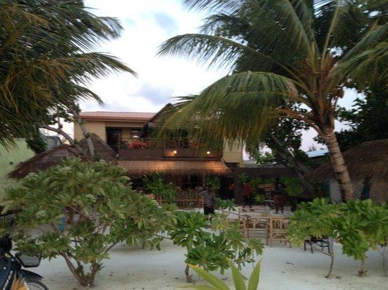 Island Cottage: Cottage
