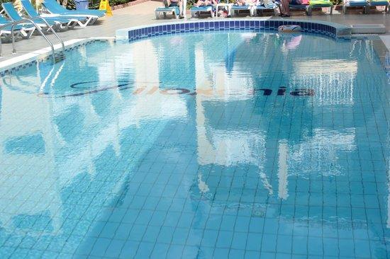 Filoxenia Hotel: pool 2