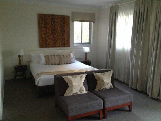 Byron Bay Hotel & Apartments : Room