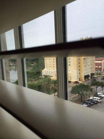 Lakeland Terrace Hotel: View 1.