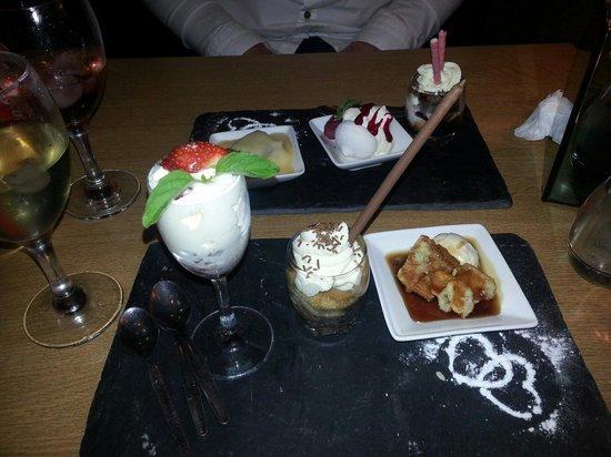 Butternut Squash: Amazing desserts