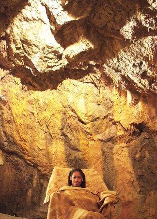 Hotel Gasthof Felsenkeller: mit der Kraft der Natur